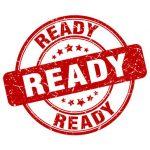 Πάντα έτοιμοι